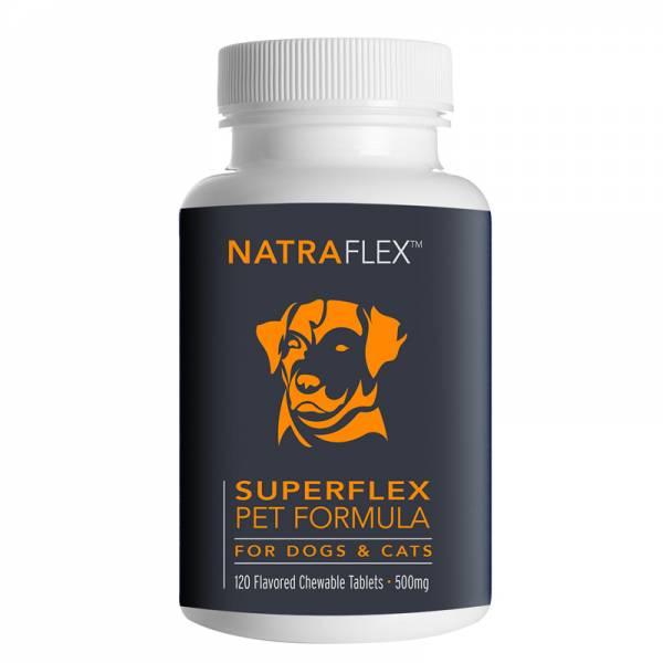 superflex pet formula