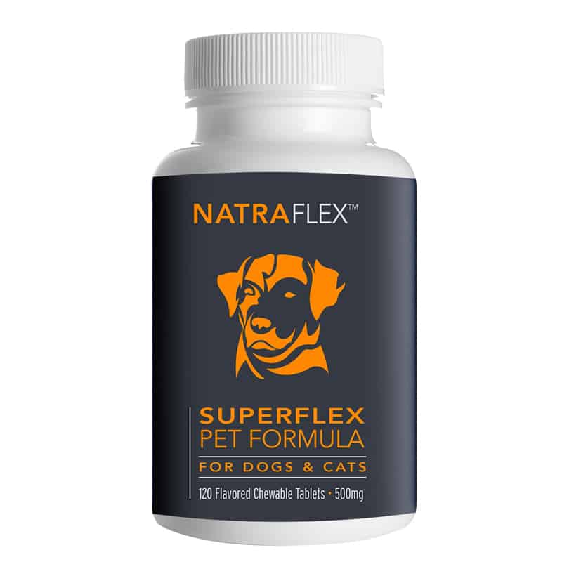 superflex pet formula
